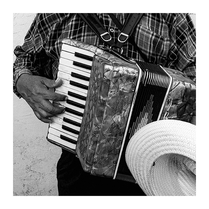 Accordion Mexico