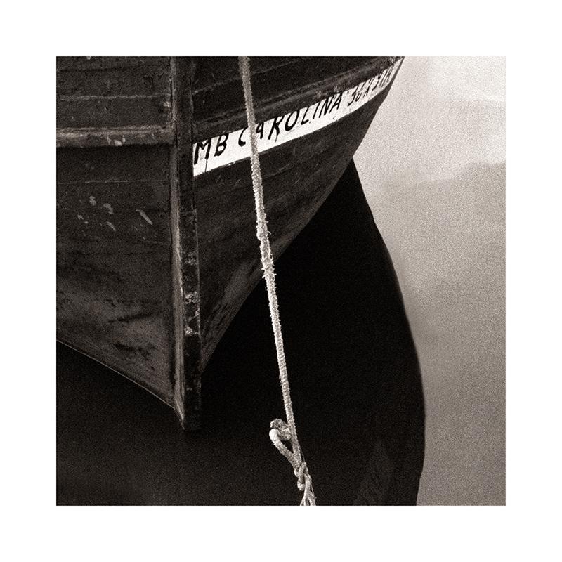 Boat Victoria