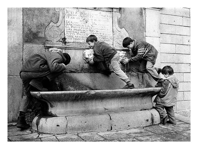 Boys Palermo