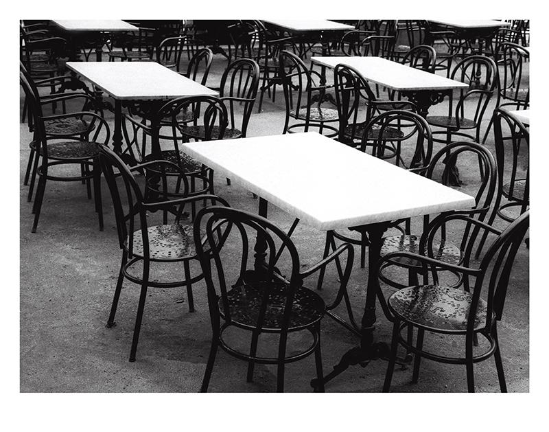 Chairs Madrid