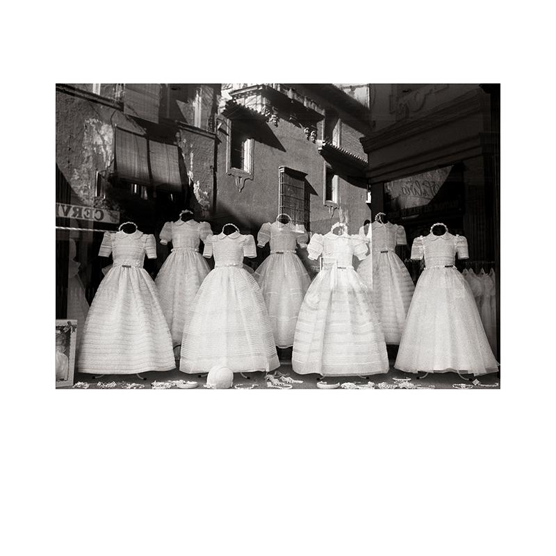 Dresses Sevilla