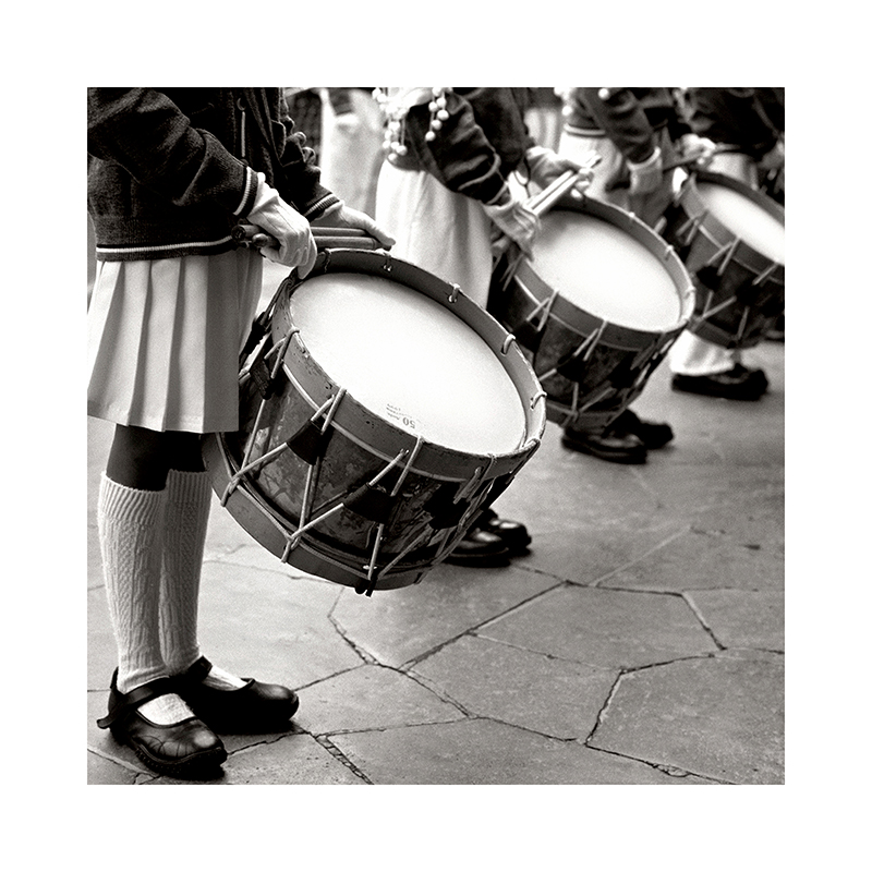 Drummers SMA