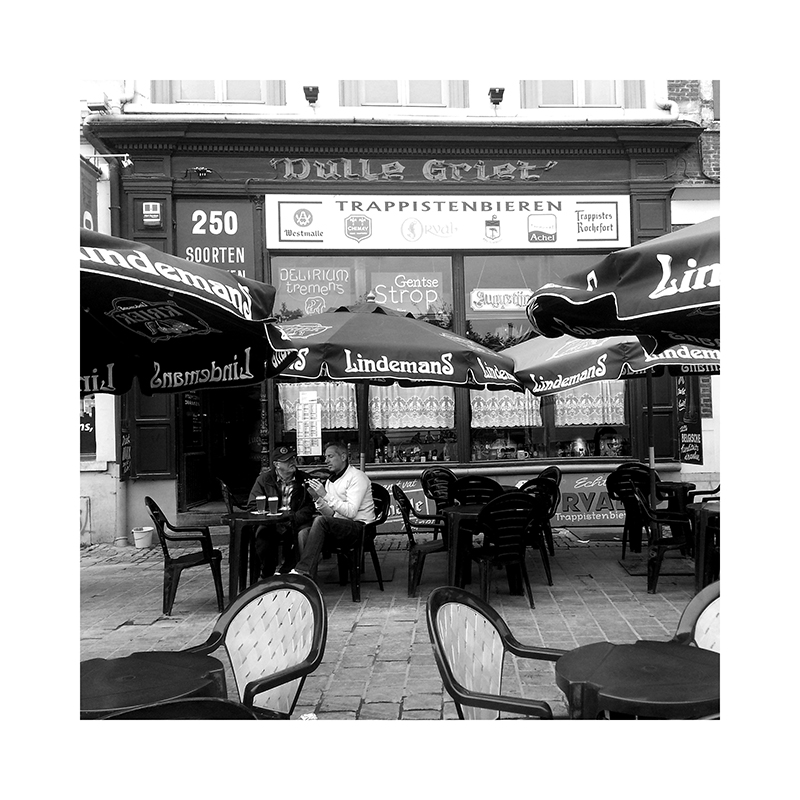 Ghent Bar