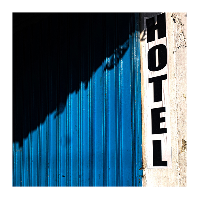 Hotel Oaxaca