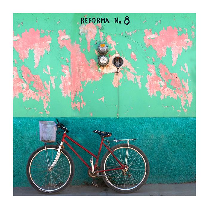 Reforma Bike