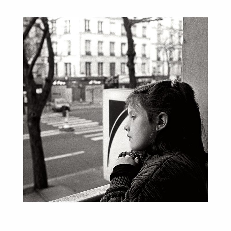 Shannon Paris