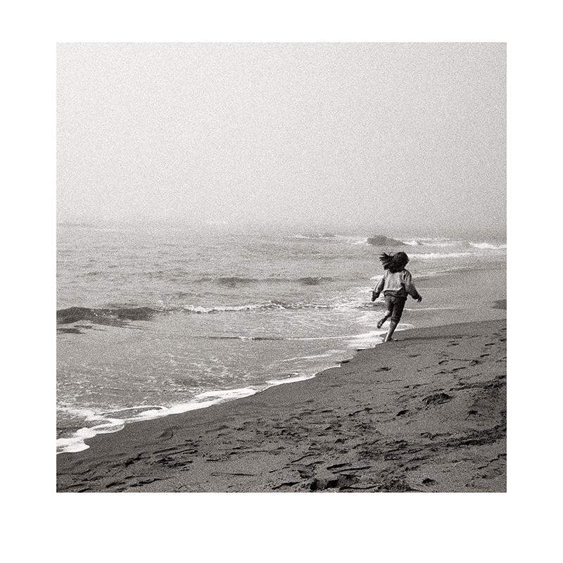 Shannon Stinson Beach