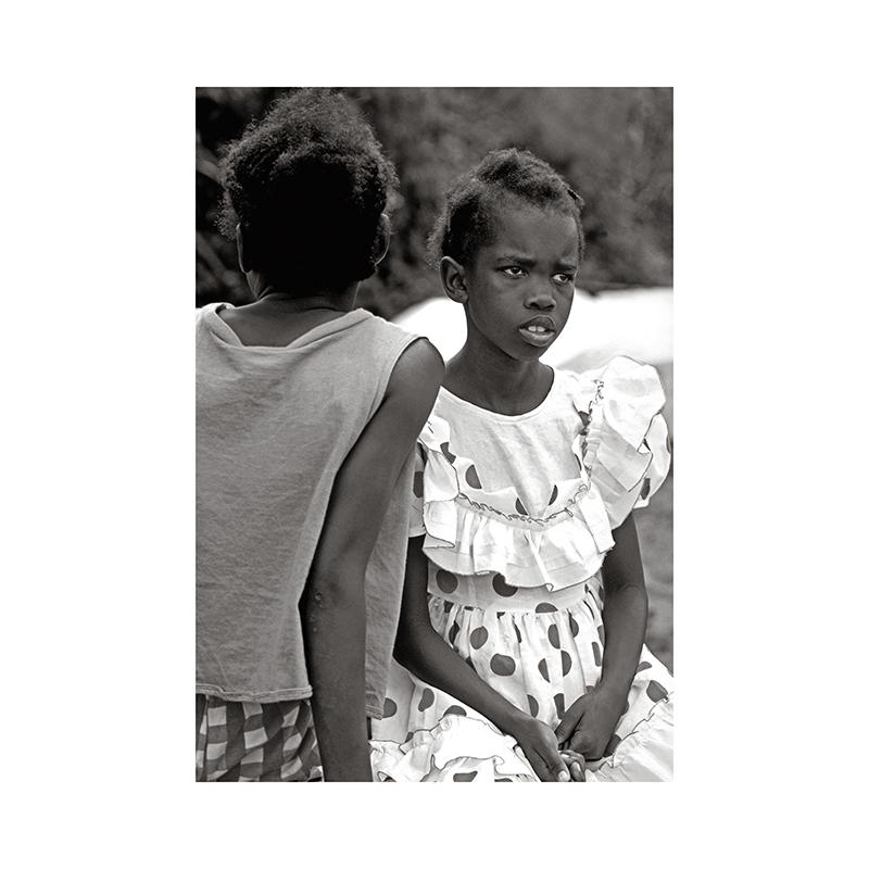 Sunday Dress St.Kitts