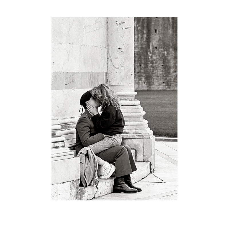 The Lovers Pisa