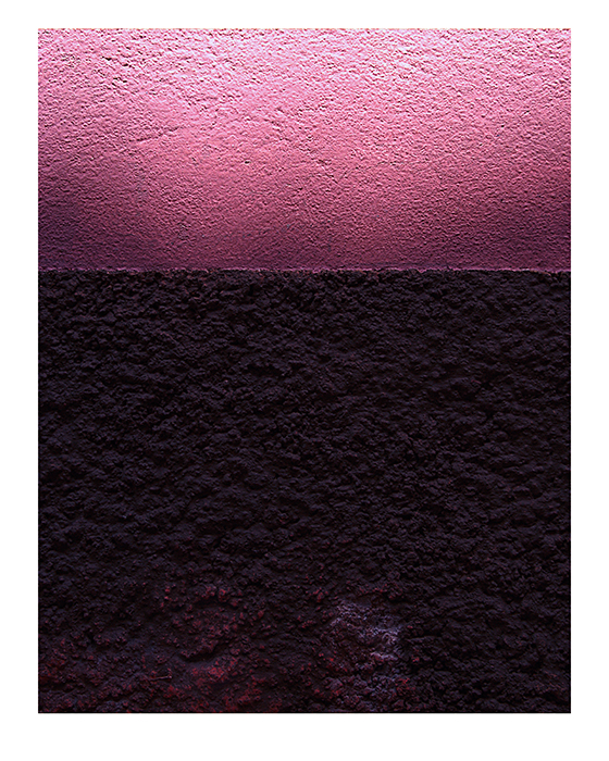 Chocolate Pink